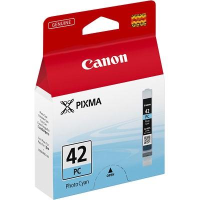 Canon tinta CLI-42PC, foto cijan