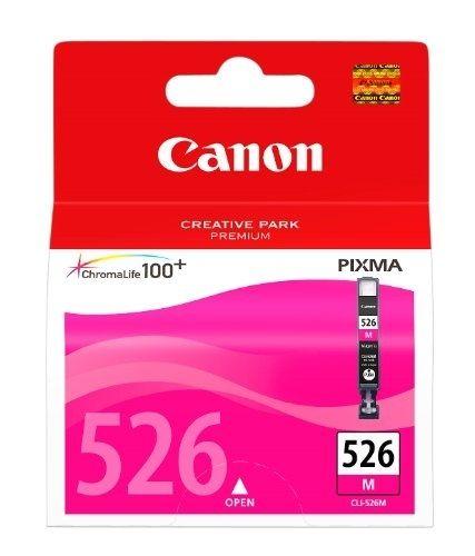 Canon tinta CLI-526M, magenta