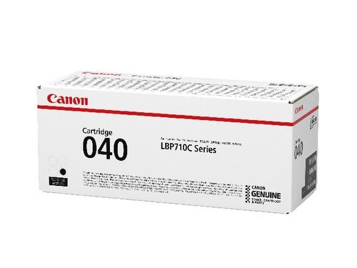 Canon toner CRG-040Y, žuta