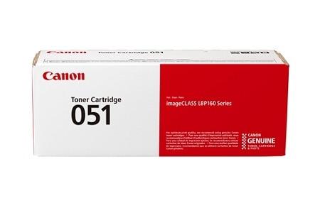 Canon toner CRG-051