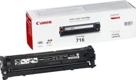 Canon toner CRG-716C, cijan