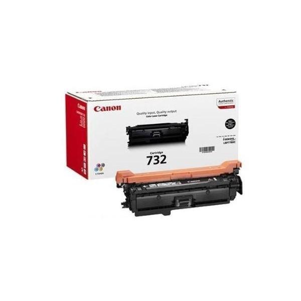 Canon toner CRG-732 BK