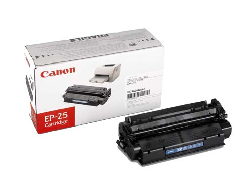Canon toner EP-25