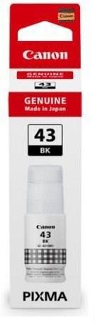Canon tinta GI-43BK, crna