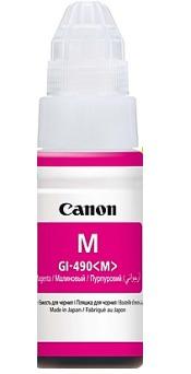 Canon tinta GI-490M, magenta