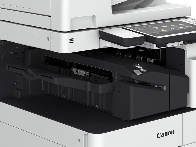 Canon Inner Finisher J1