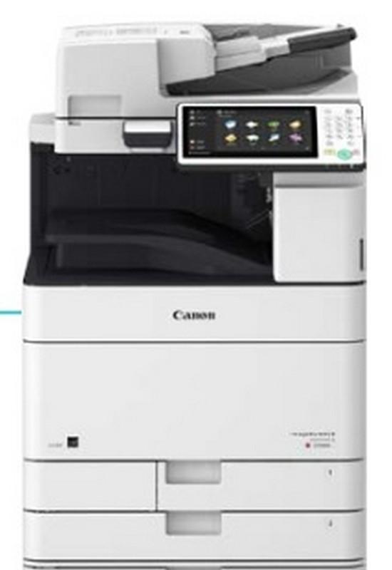 Canon imageRUNNER ADVANCE 5550i