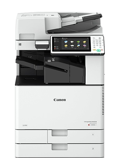 imageRUNNER ADVANCE DX C5840i MFP