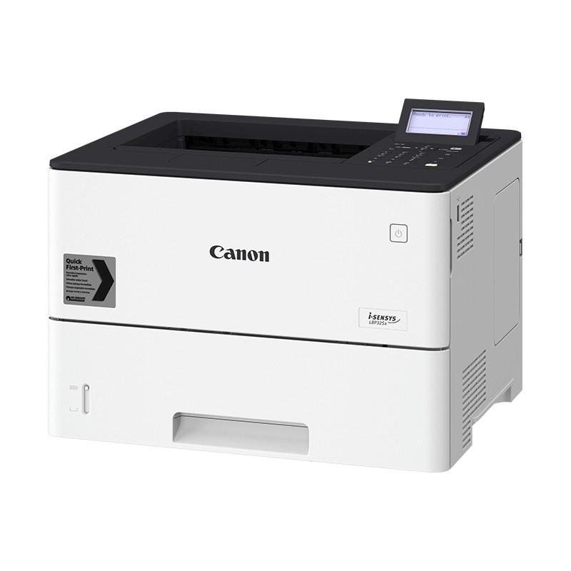 Canon laser LBP325x - 43ppm