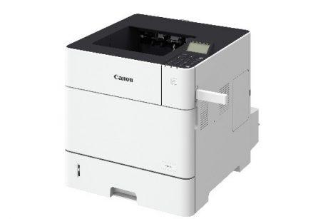 Canon laser LBP351x - 55ppm
