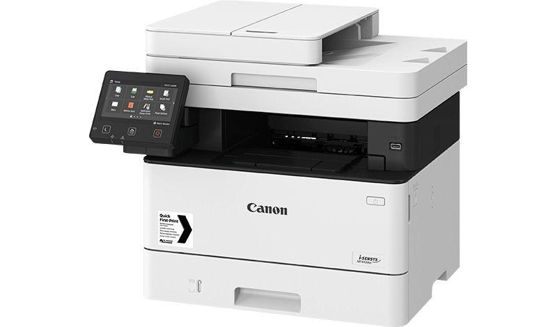 Canon laser i-SENSYS MF445dw