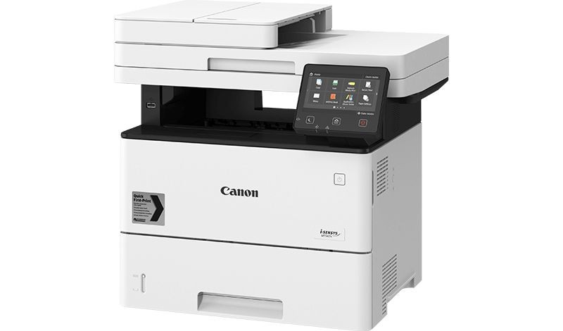 Canon laser i-SENSYS MF542x