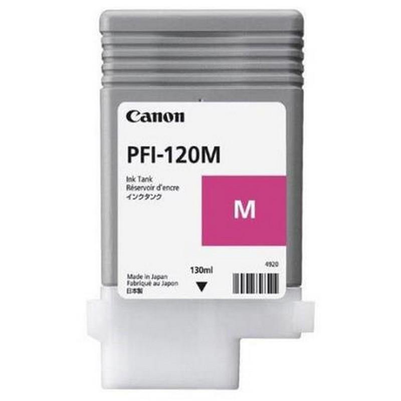 Canon tinta PFI-120, Magenta