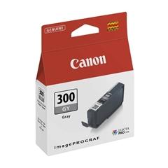 Canon tinta PFI300 siva