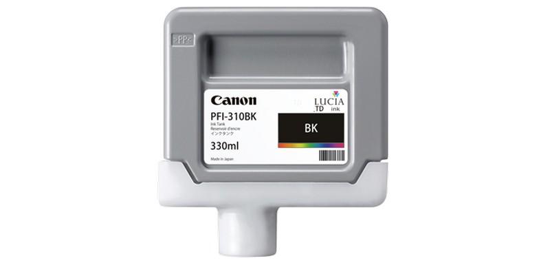 Canon tinta PFI-310, Photo Black
