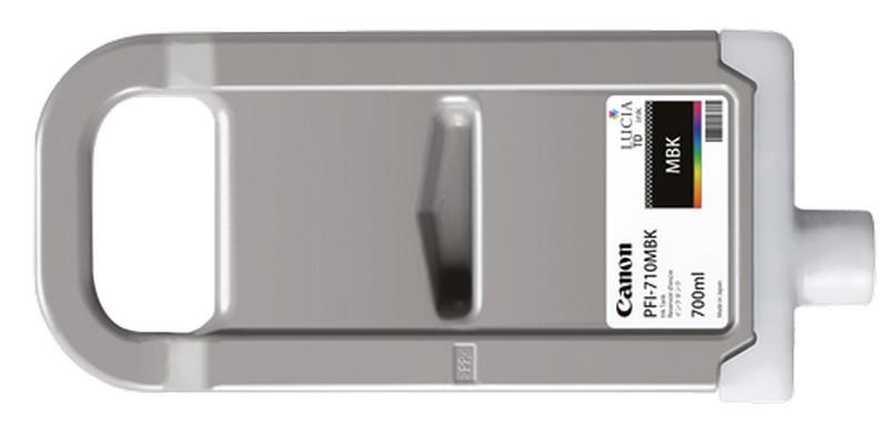 Canon tinta PFI-710, Matte Black