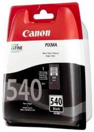 Canon tinta PG-540 crna