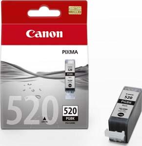 Canon tinta PGI-520BK, crna