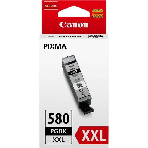 Canon tinta PGI-580BK XXL, crna