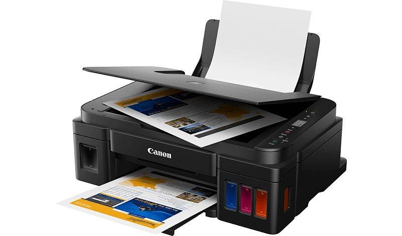 Canon Pixma G2411 + crna titna gratis
