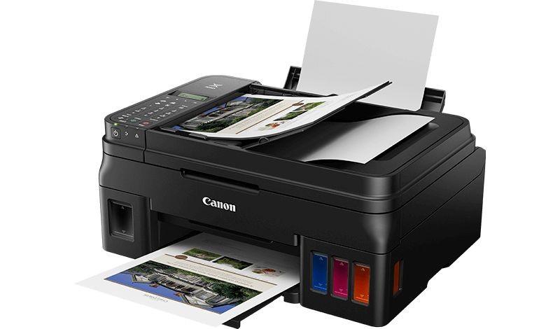 Canon Pixma G4411 + crna titna gratis