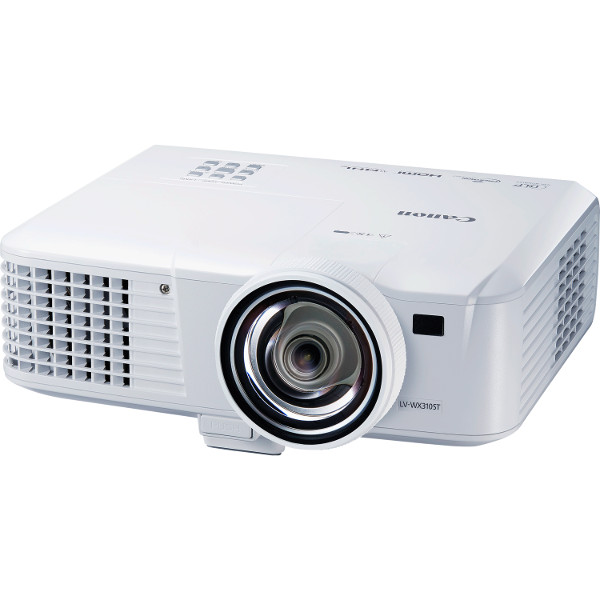 Canon Proj. DLP LV-WX310ST,3100lm, 1280x800,VGA,HD