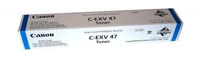 Canon toner CEXV47 Cyan