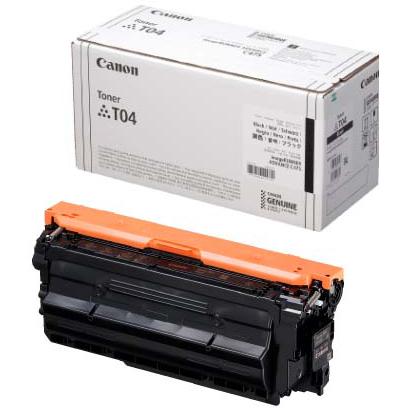 Canon CRG-T04 Black