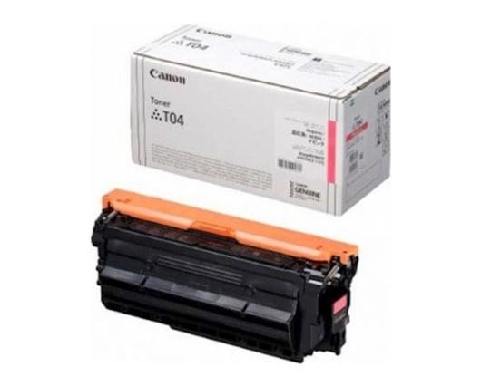Canon CRG-T04 Magenta