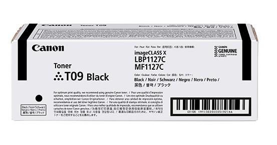Canon CRG-T09 Black