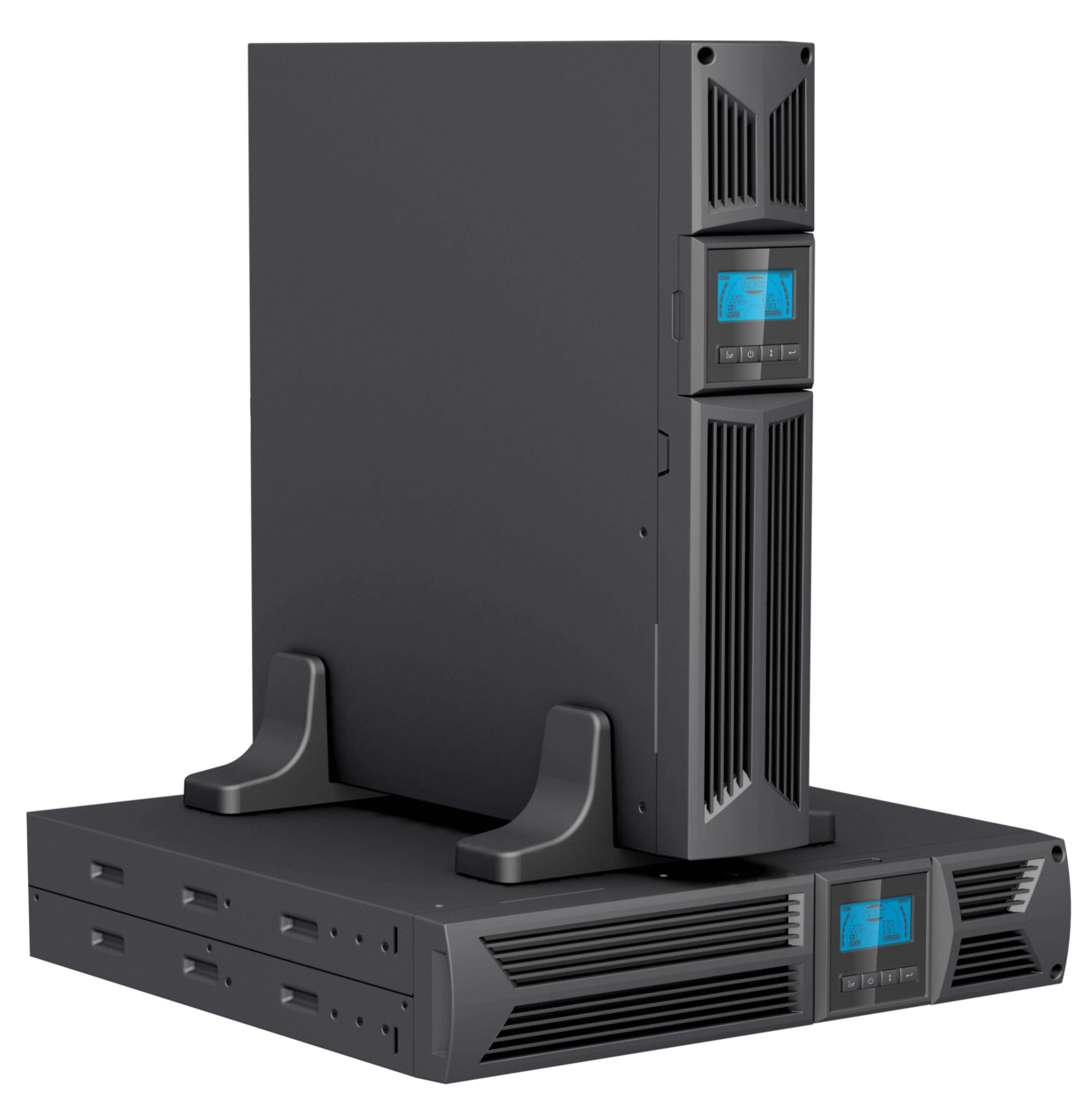 C-Lion Spring 3k, 2700W, line interact.