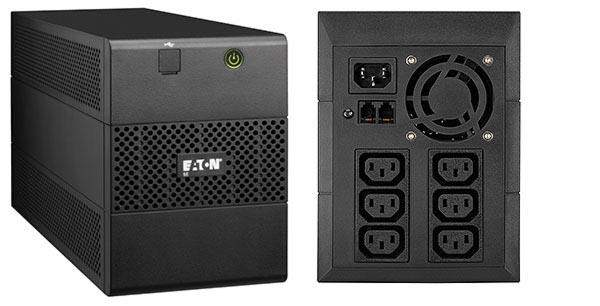 Eaton UPS 1/1-fazni, 5E1500iUSB, 1500 VA/900 W