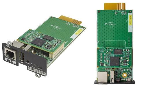 Eaton Communication card - MS Web/SNMP
