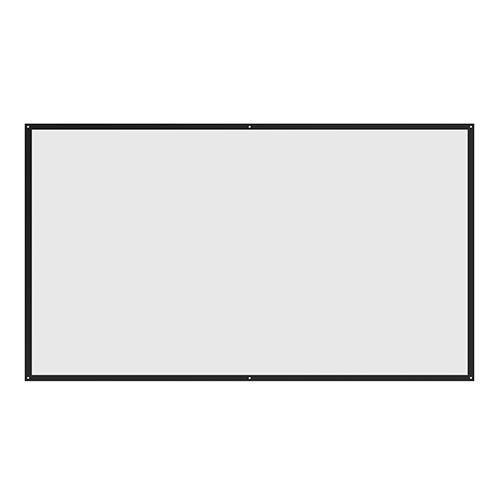 Projekcijsko platno 221 x 124 ručno