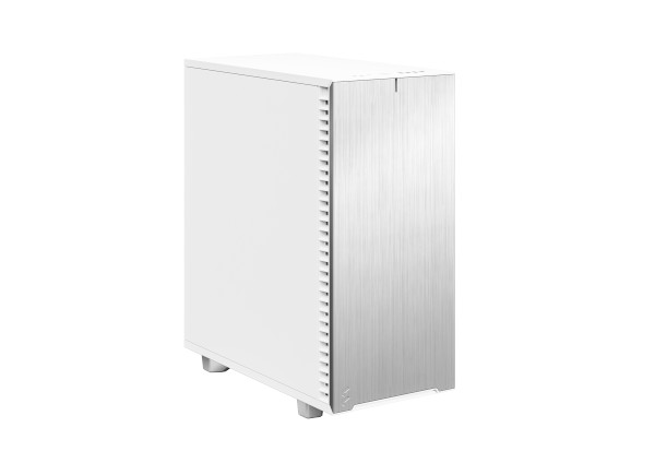 Fractal Define 7 Compact White, bijelo bez nap
