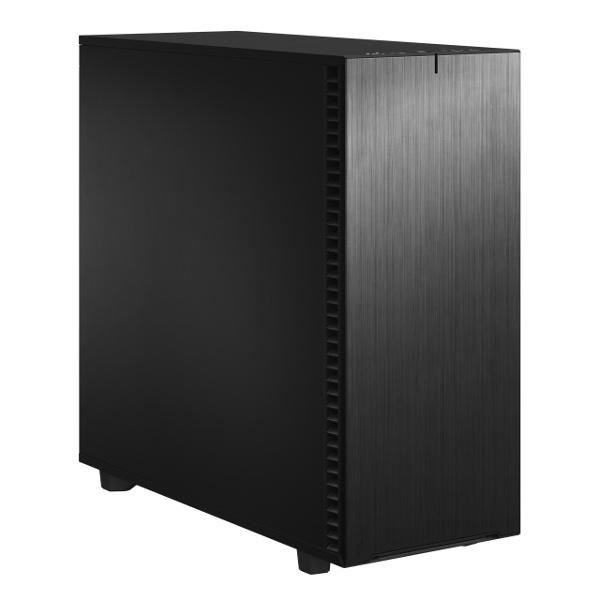 Fractal Define 7 XL, crno, bez napajanja