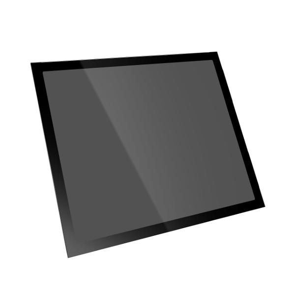 Fractal TG stranica za Define R6, S2, Dark