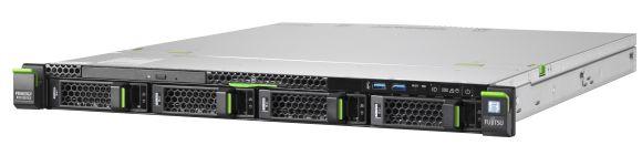 Fujitsu RX1330M4 E-2224/16GB/4LFF/iRMC/450W/1y