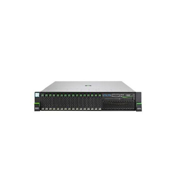 Fujitsu RX2520M4 s4110/16GB/8SFF HP/800W/3y