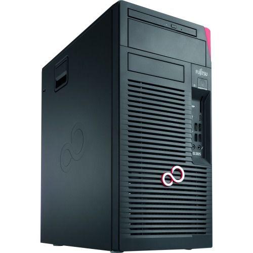 Fujitsu W580p+ E-2124/16GB/512+1/W10P/24/7rdy/5yOS