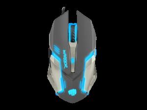 Fury Warrior, 3200dpi, gaming miš, USB