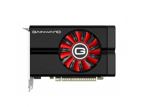 Gainward GF GTX1050Ti, 4GB GDDR5