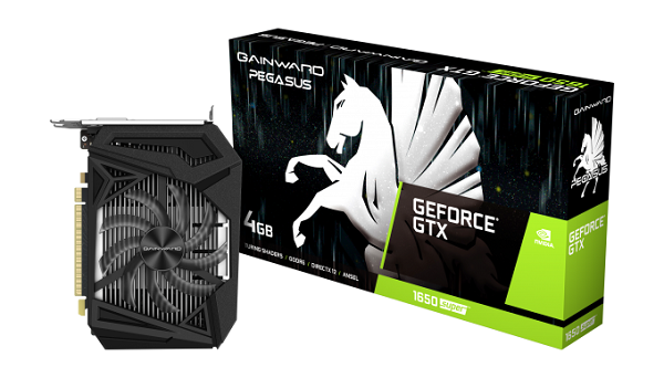 Gainward GF GTX1650Super Pegasus, 4GB