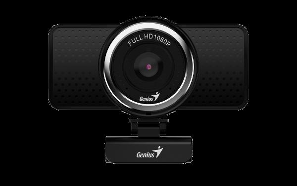 Genius ECam 8000, 1080p, USB 2.0