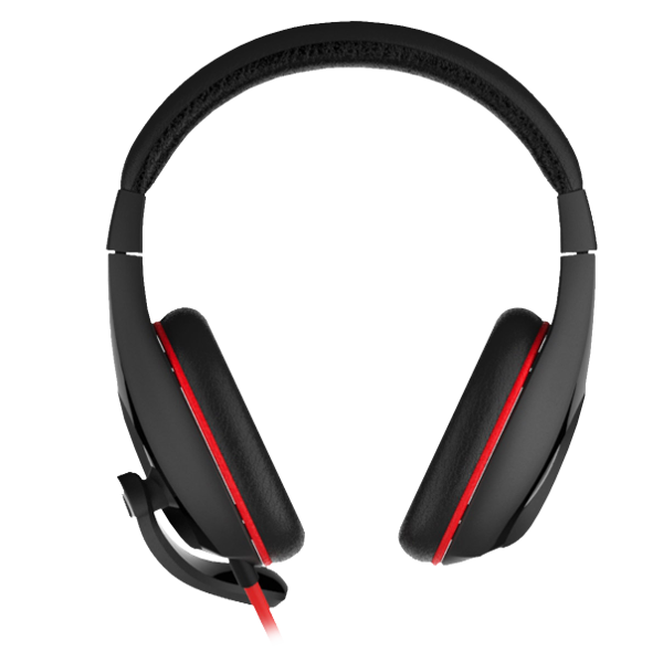 Genius HS-G560, igraće slušalice + mikrofon