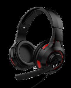 Genius HS-G600V, 40mm, slušalice s mikrofonom