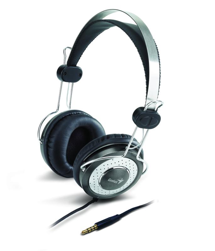 Genius HS-M04SU, slušalice s mikrofonom