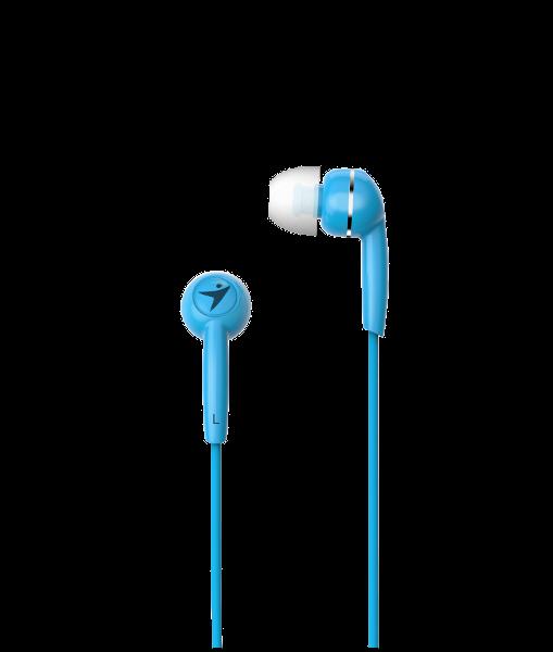 Genius HS-M320, in-ear slušalice, plave