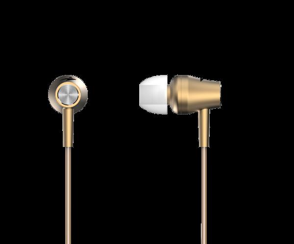 Genius HS-M360, in-ear slušalice, 3,5mm, zlatne