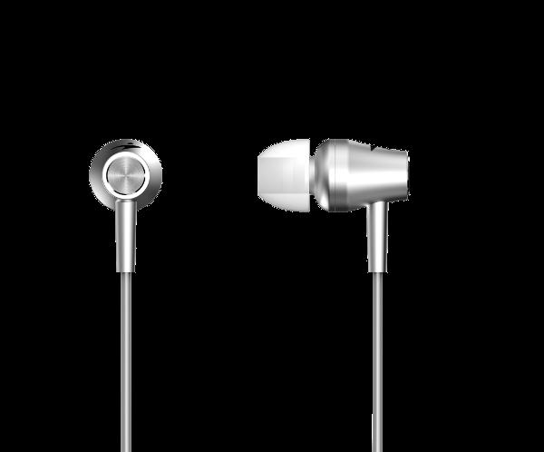 Genius HS-M360, in-ear slušalice, 3,5mm, srebrne